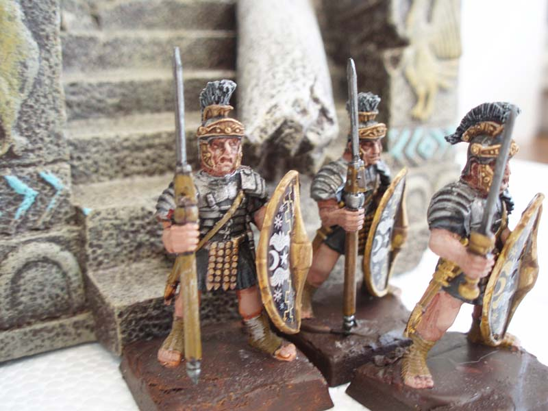 Praetorian Guard Si S Soldiers
