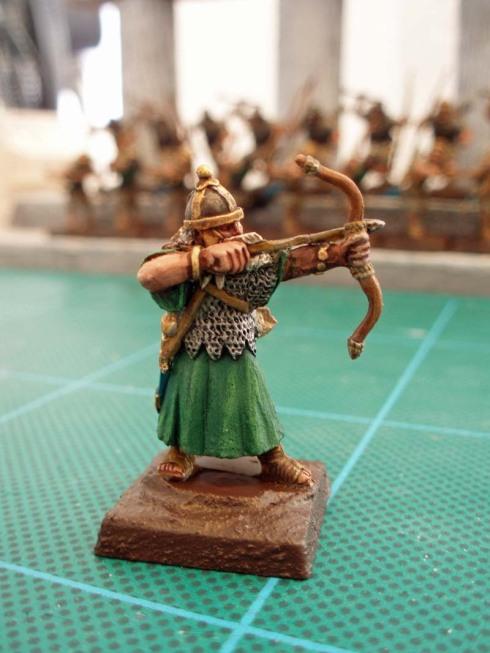 Eastern Archer