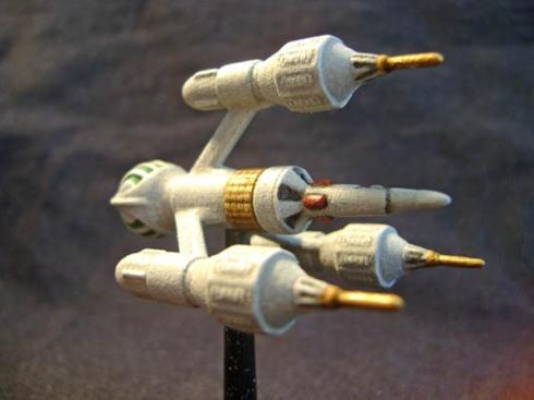 Liberator DSV2