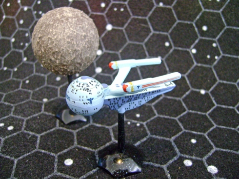 Star Trek Olympic Class