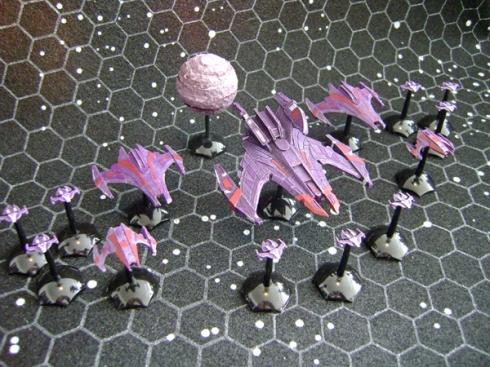 Jem 'Hadar Fleet
