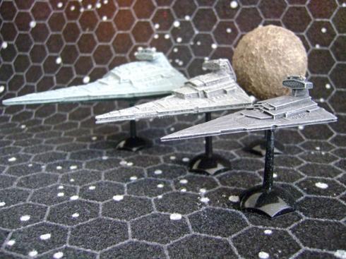 Star Destroyer Comparison 2