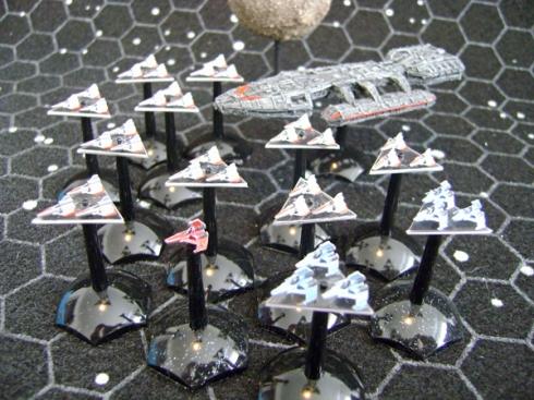 Colonial Fleet