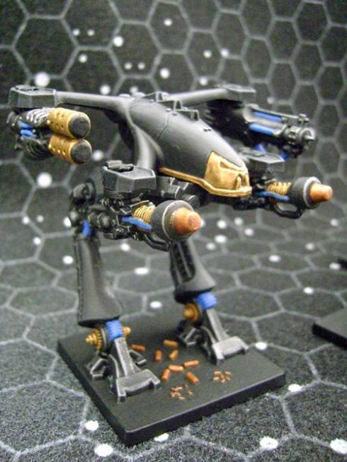 Dreadnought 2