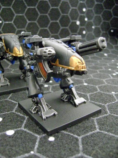 Dreadnought 3