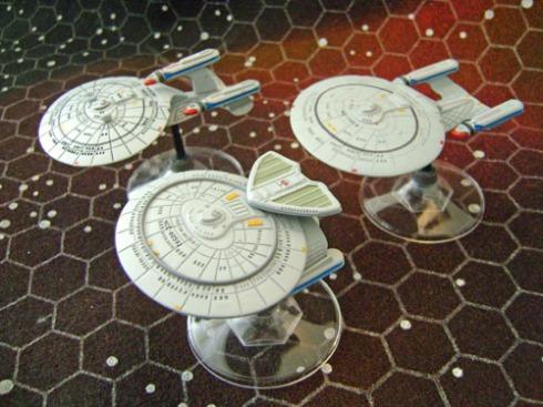 Fed Fleet 1