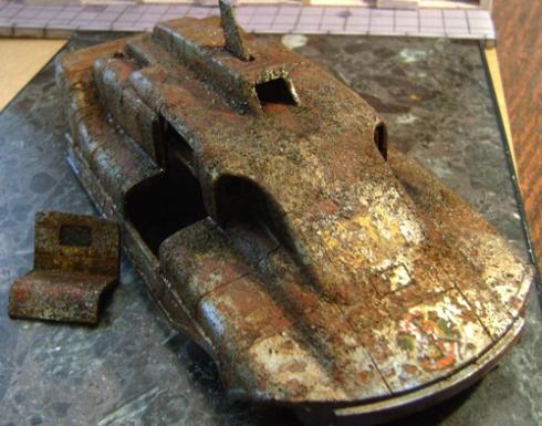 SPV rusty red 2