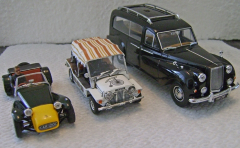 Hearse set bb