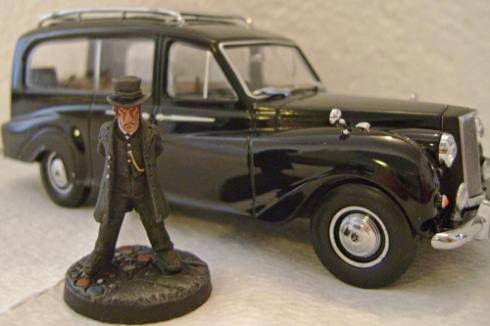 Undertaker 3bb