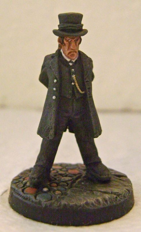 Undertaker 4BBB