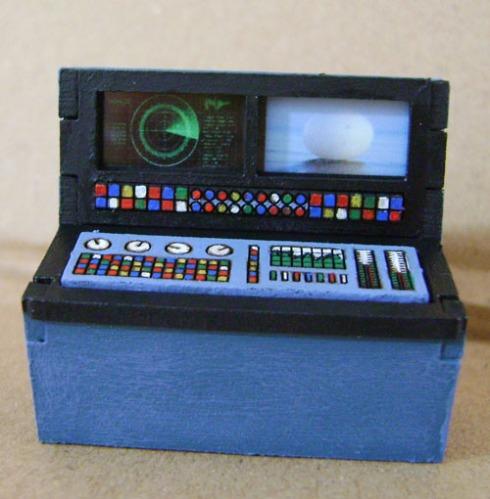 Rov console 3