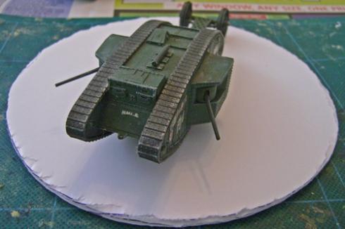 Mk 1 base D