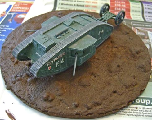 Mk 1 Base E
