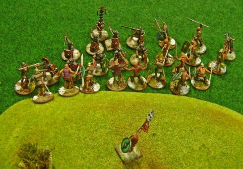 roman battle 2