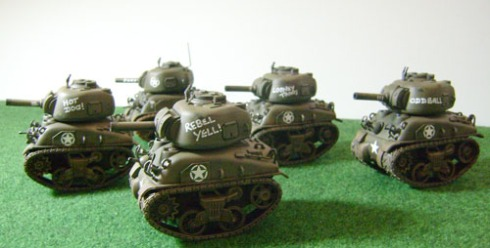 Sherman group 1
