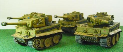 tiger group 2
