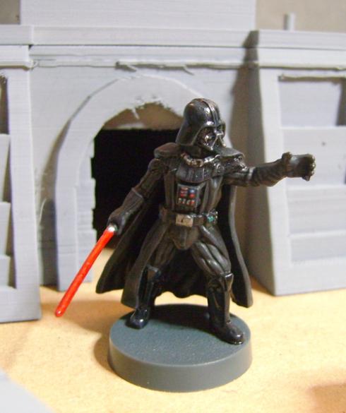 Darth Vader P1