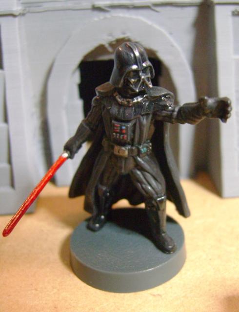 Darth Vader P2