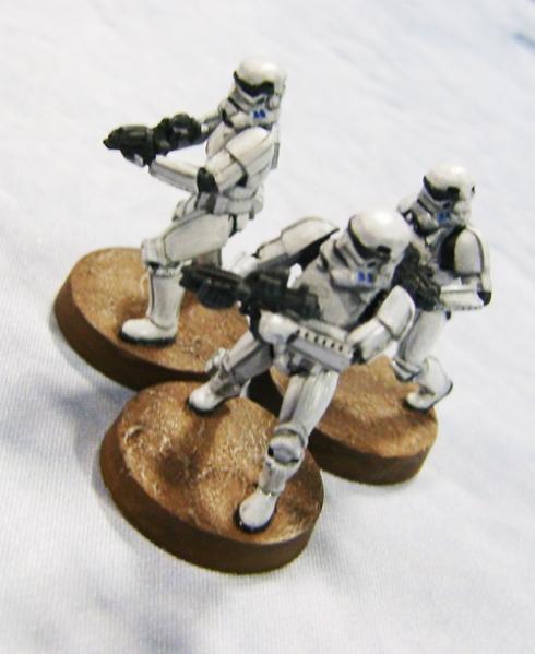 stormtroopers d