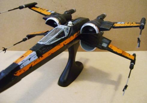 X wing 2